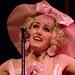 Stella Rose St. Claire - Columbia City Cabaret