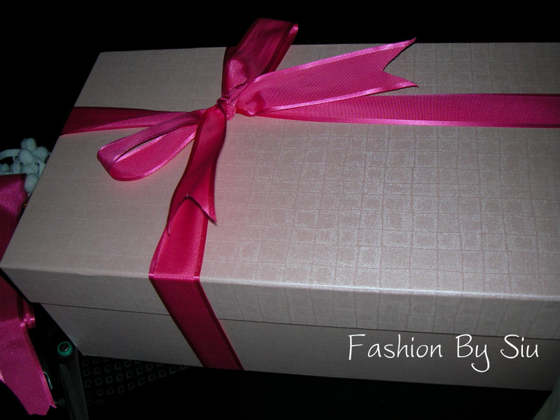 sevgiliye hediye kutu