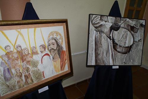 Exposición de la Asociación de Cofradías 2009