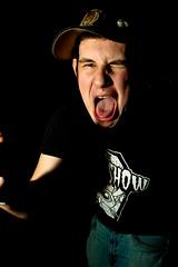 IMG_9866 (Scolirk) Tags: show charity music ontario rock bar burlington canon eos rebel punk ska band corporation event bands 500d panamared thejohnstones keepin6 t1i rockawaycancer