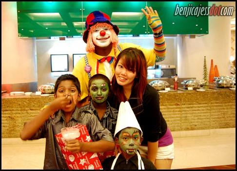clownskids