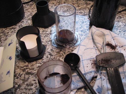 Aerobie AeroPress Coffee and Espresso Maker