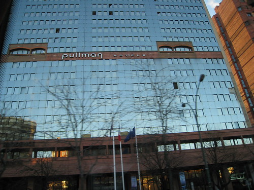 pullman hotel(Toulouse)