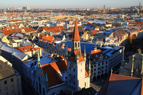 4245603410 73c87618cb Best of Bavaria: Munich
