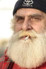 Ghetto Santa (Dimitris Maniatis) Tags: - 4248069112_69d8258694_m