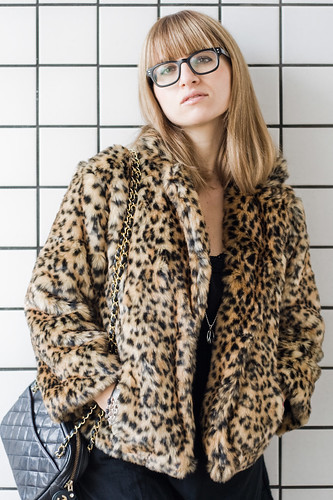 In the mood for leopard print