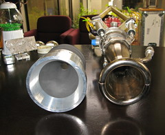 loki atlas rocket motor q mavericks icbm vernier truax lr101 q18330