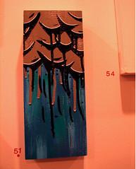 block (Darkclouds Archive) Tags: show street new york nyc art st work graffiti do artist gallery manhattan soho exhibition combine greene 112 royce darkclouds bannon darkcloud 32609