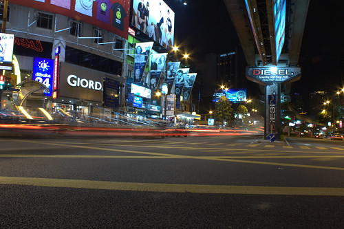 KL Night January