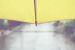 rainy days and sun days (tuesdy.is.shutterbot) Tags: love rain umbrella fave raindrops rainydays bonnieraitt umrella icantmakeyouloveme