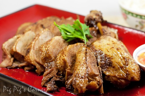teochew braised duck 03