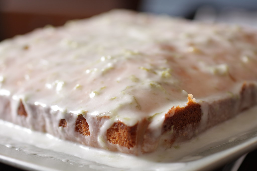 Bistro Cake Recipe