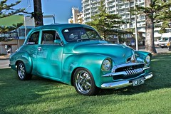 Holden FJ Hot Rod