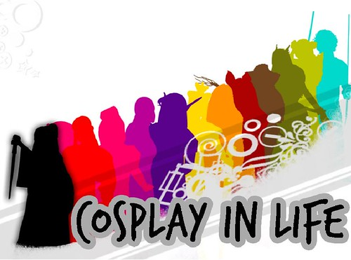cosplay in life