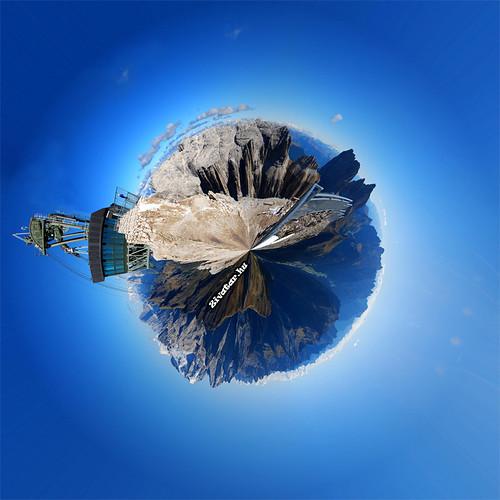 Bolygó panoráma