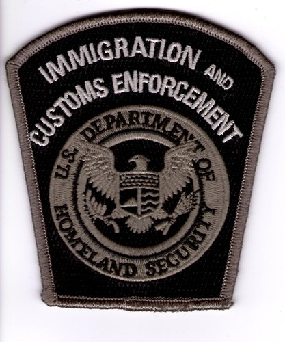Immigration and Customs Enforcement Subdued