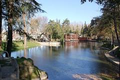 Parque da Ponte ©Michele Torres/CMBraga