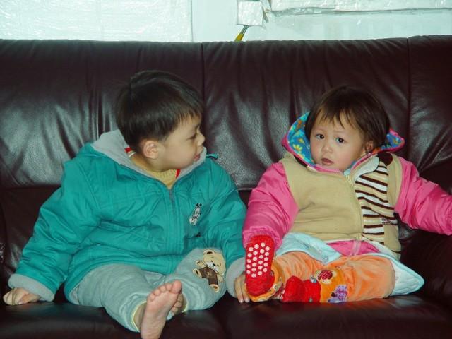 玩相機那麼久,最愛還是拍小孩~
