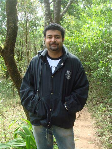 Raghuvir Khanna