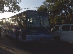 Farinas Trans 81 (leszee) Tags: bus dolphin daewoo series 81 bantay ilocossur nationalroad farinas fidc farinastrans bulagcentro fidcdaewoodolphinseries