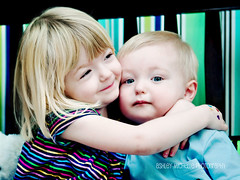Love (a m photography) Tags: love nikon hug action sister brother valentine february10 florabella