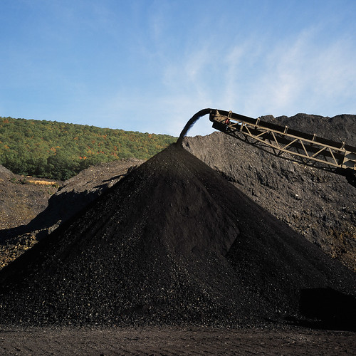 Coal Reclaim.
