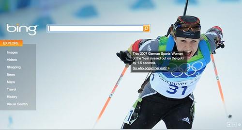 Bing Olympics Theme #3