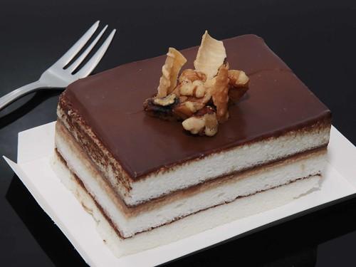 Chocolate Chiffon