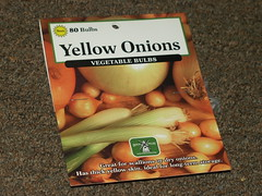 Yellow Onion Package