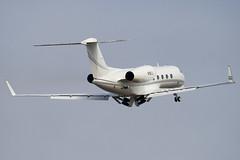 N18CJ - 4141 - Private - Gulfstream G450 - Luton - 100308 - Steven Gray - IMG_8010