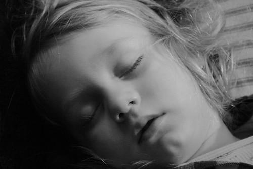 sleepface