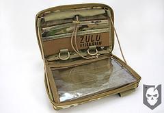 Zulu Nylon Gear Mega Admin V.2 06