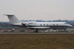 N962SS - 1121 - FlightWorks Inc - Gulfstream IV - Luton - 100311 - Steven Gray - IMG_8170