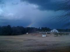 Heritage Rainbow