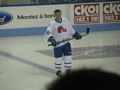 357 (Bucyk09) Tags: mars hockey de montral des peter qubec harvey match 13 canadiens stephane 2010 quebecmontreal nordiques colise anciens stastny