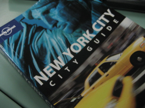 Lonely Planet - New York City