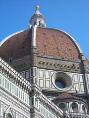 La grandiosa cupola del Brunelleschi - Duomo di Firenze 2010 (FAFINA73) Tags: cupola firenze duomo brunelleschi