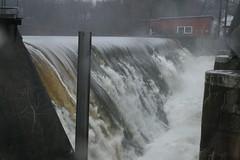 IMG_6487 (lockwhiz) Tags: flooding some rivers brought heavy rains nashua nissitissit