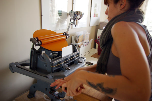 bryonie printing