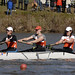 Open Women vs Brown and OSU 03/27/2010