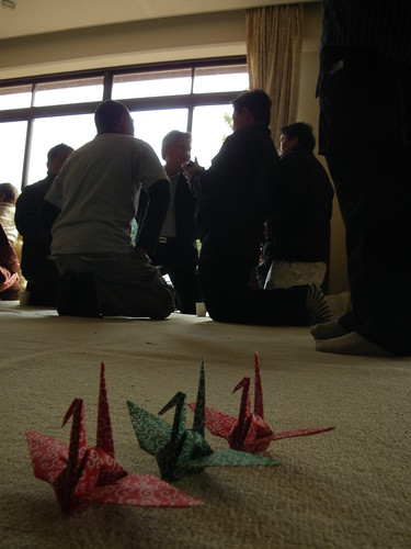 306th_308th_paper_cranes
