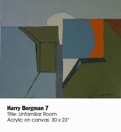 Harry Borgman  7
