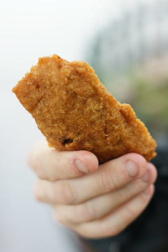 Tasty Puerto Rican Street Snack