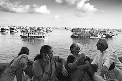 Sunday Out - Mumbai