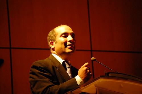 José Armando Tavarez, Rector Itla