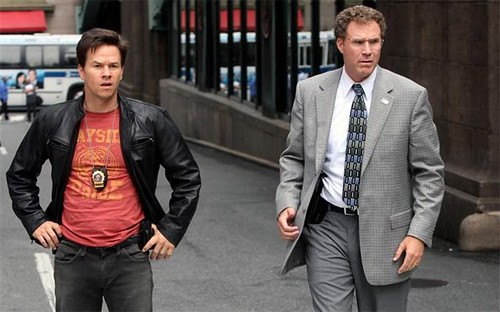 The Other Guys movie trailer - THE OTHER GUYS TRAILER Will Ferrell & Mark Wahlberg