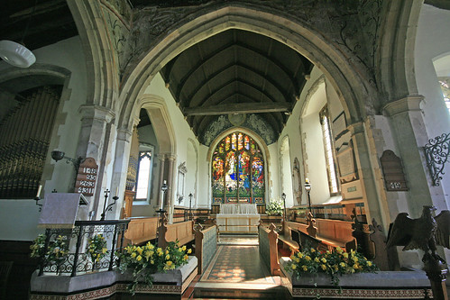 St Andrews Wickhambreaux