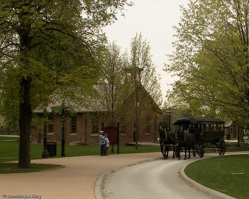 Greenfield Village-1