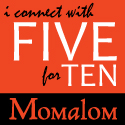 {Five for Ten} Courage