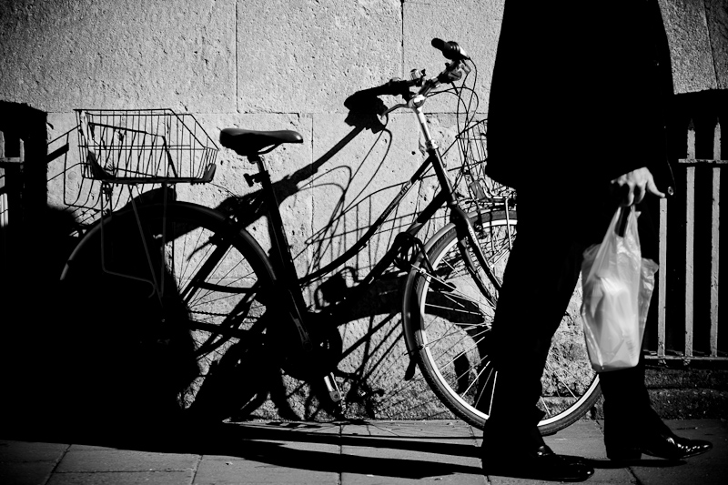 Oxford Bicycle